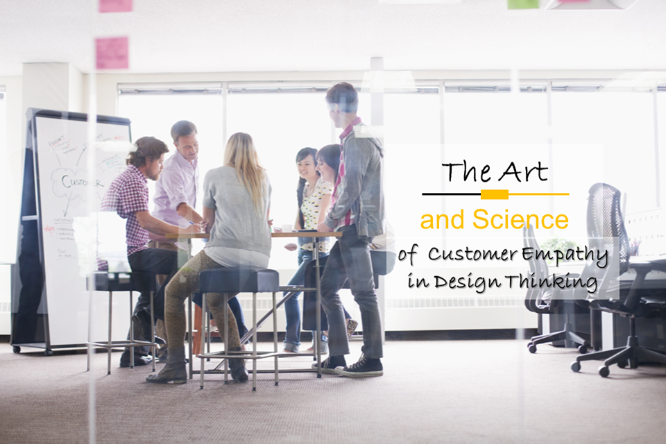 SAPVoice-Art-And-Science-of-Empathy-Design-Thinking-by-Kaan-Turnali
